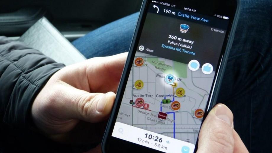 (foto) Utilizatorii Waze vor putea asculta muzica preferată fără a părăsi modul de navigare