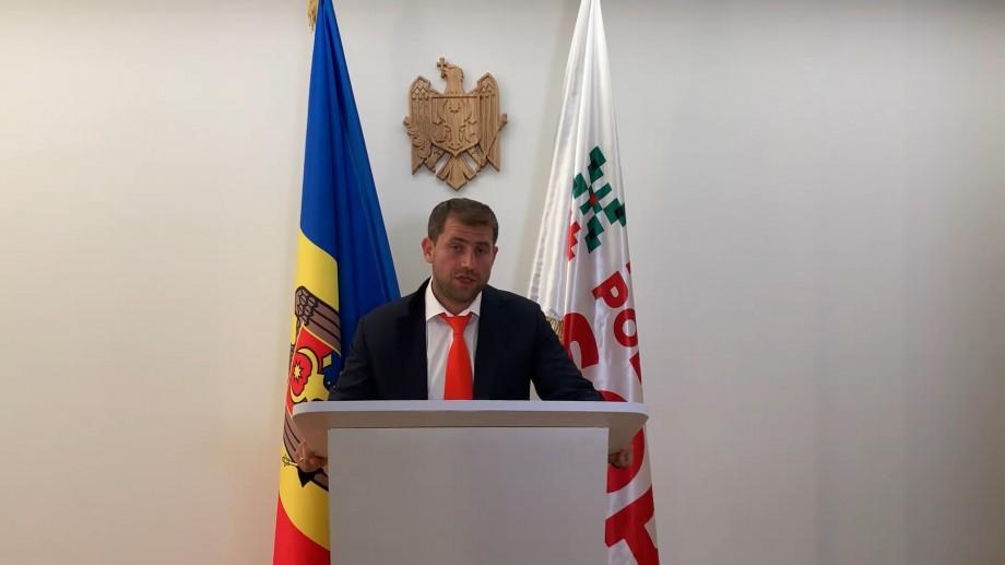Șor îl sfătuiește pe Dodon să aplice experiența Israelului în Moldova