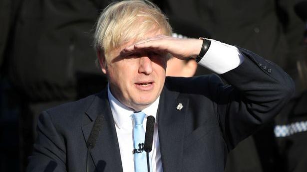 Brexit: Boris Johnson va merge la UE să ceară un acord nou, nu o nouă amânare