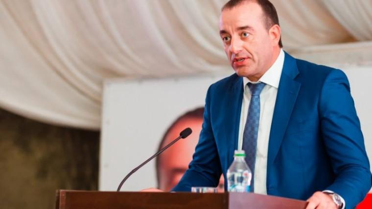 Parlamentul a votat ridicarea imunității lui Petru Jardan