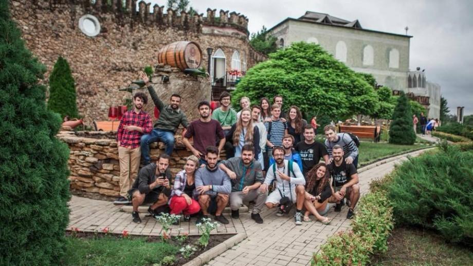 Asociația Studenților Europeni AEGEE-Chișinău recrutează. Cum poți deveni membru al organizației