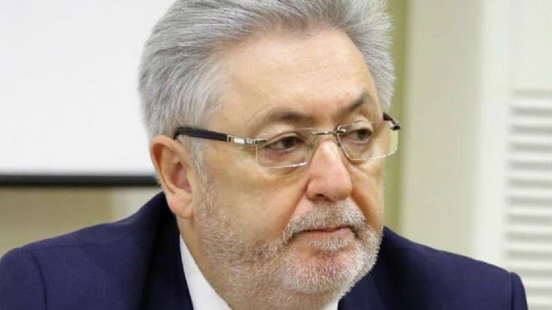 Fostul viceprimar al Capitalei, Nistor Grozavu, a fost eliberat cu interdicția de a părăsi țara