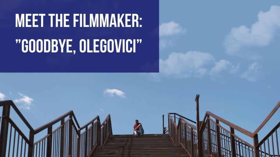 """Ești pasionat/-ă de film și iubești documentarele? Participă """"Meet the Filmmaker"""" și cunoaște secretele din spatele camerelor de filmat"""