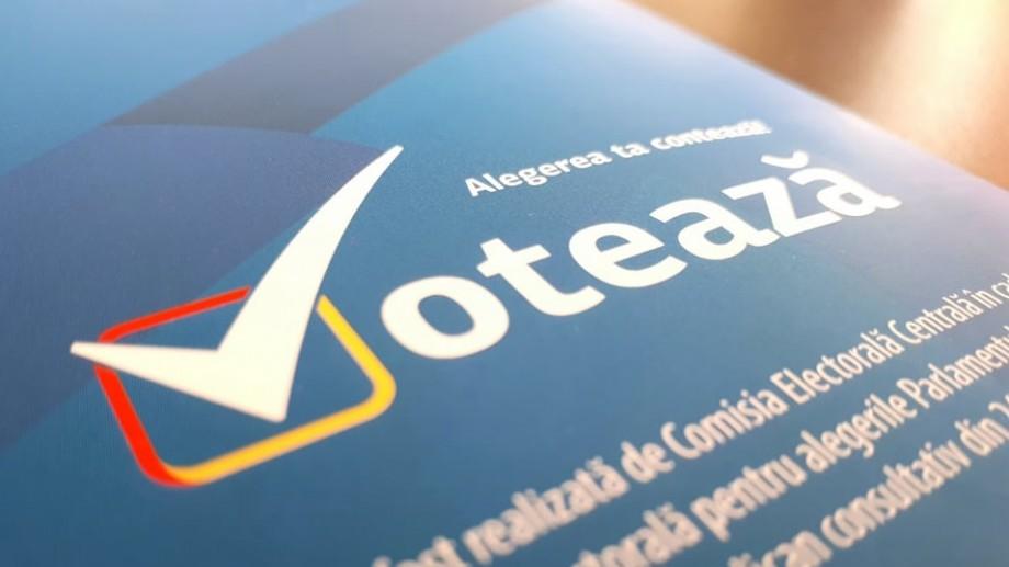 A fost aprobat Regulamentul privind finanțarea campaniilor electorale ale concurenților electorali