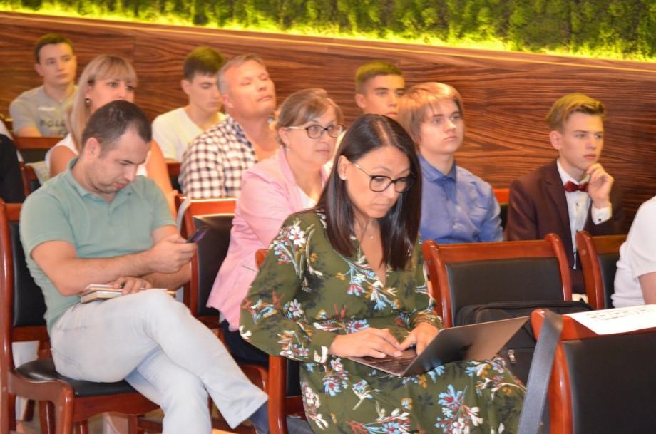 (foto) Asociația pentru Dezvoltarea Comunicațiilor Electronice și Tehnologiilor Informaționale a fost lansată în premieră la Bălți