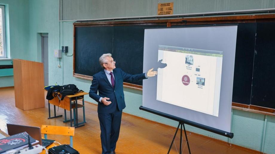 (foto) Consolidarea relațiilor academice moldo-belaruse. USM este coordonatorul național al proiectul eDrone