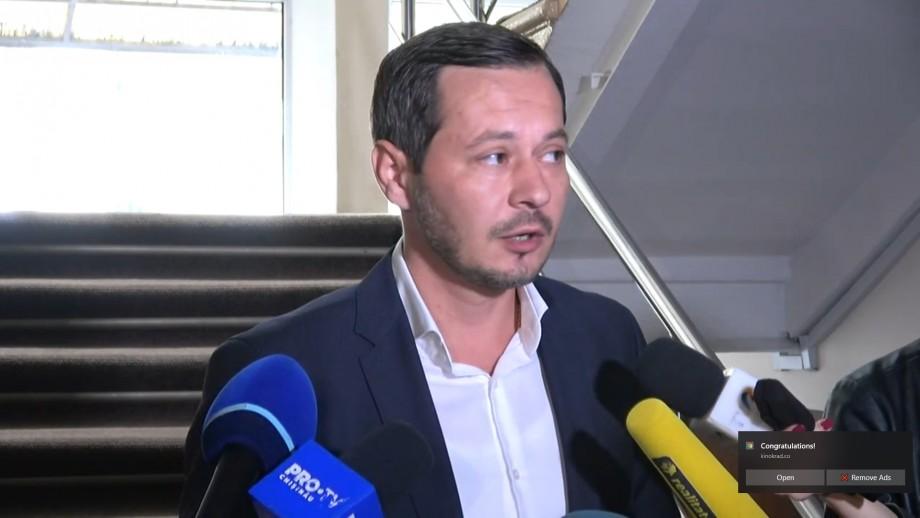 """Ruslan Codreanu solicită înregistrarea lui: """"Nu există nicio altă opțiune"""""""