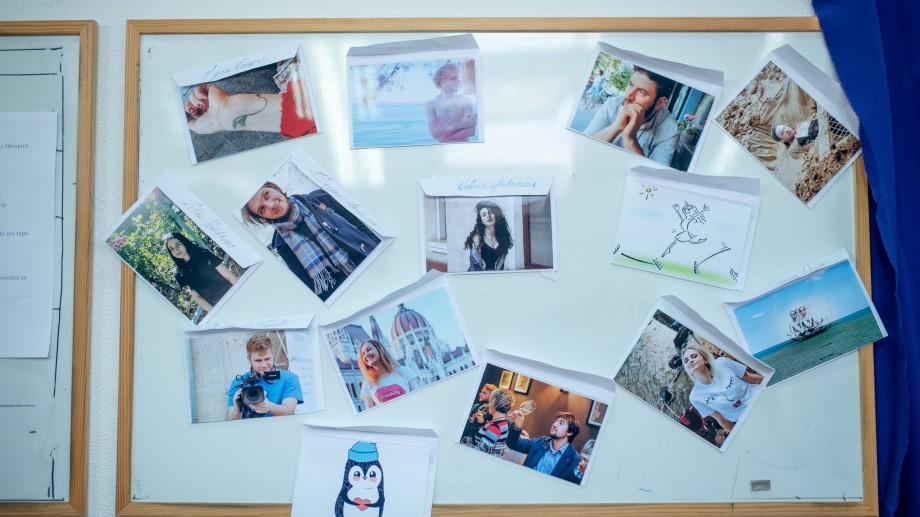 Cum vrei să apară echipa #diez pe peretele tău? Ajută-ne să devenim mai buni pe Social Media