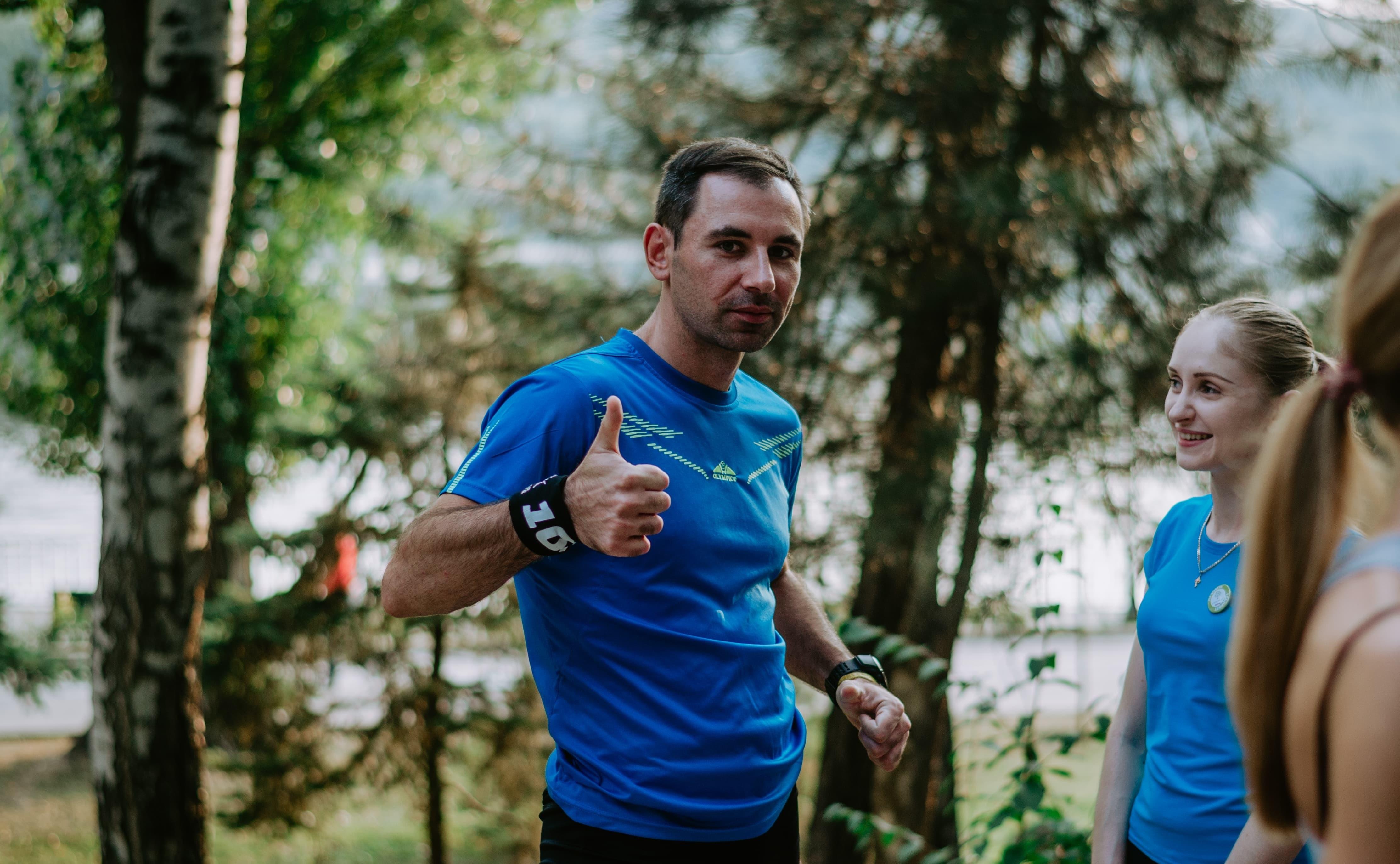 (foto) Îmbină utilul cu plăcutul. Participă la Chișinău International Marathon și fă un act de caritate