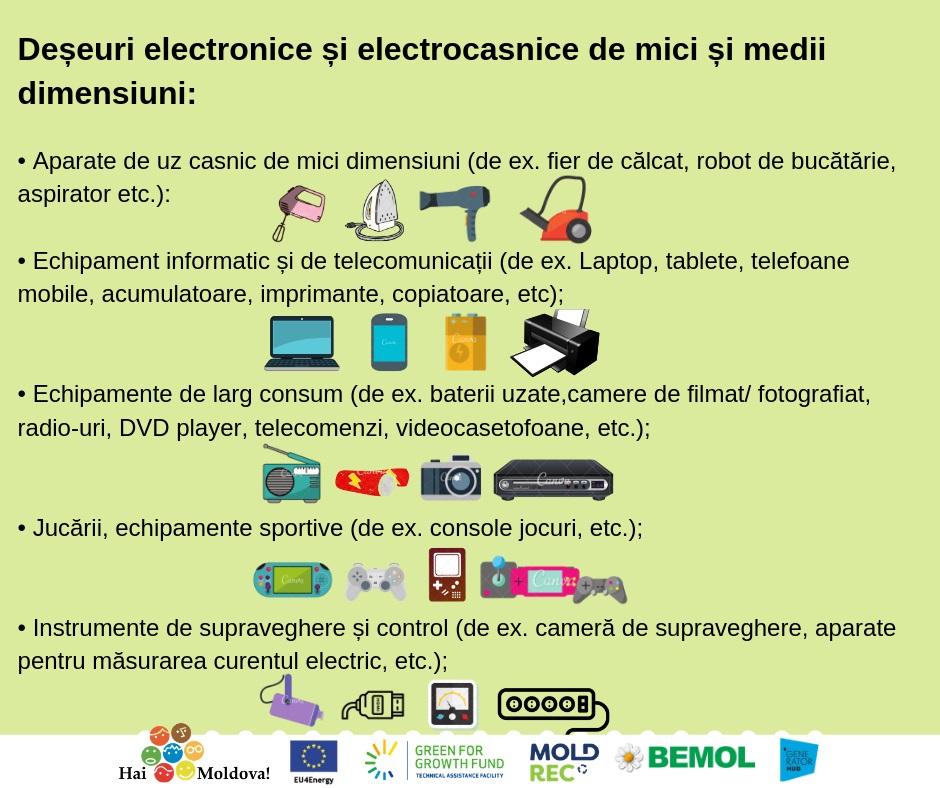 Deșeuri-electronice