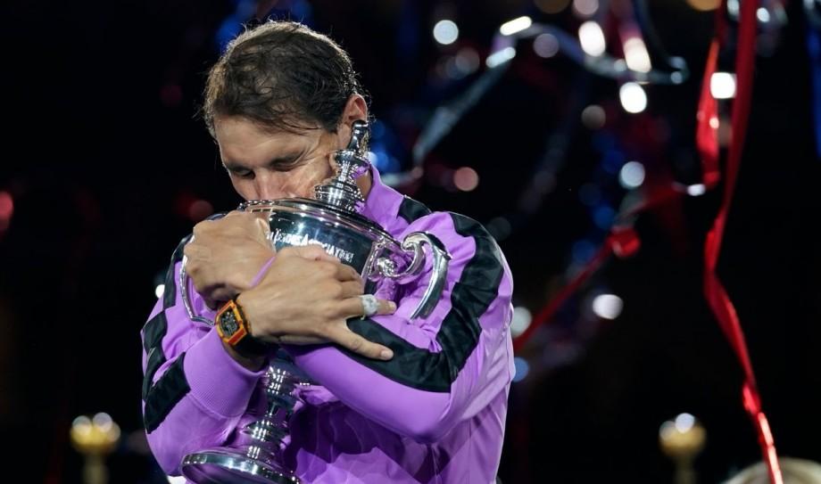 (video) Rafael Nadal este noul campion de la US Open. Acesta este al patrulea titlu pentru sportivul spaniol