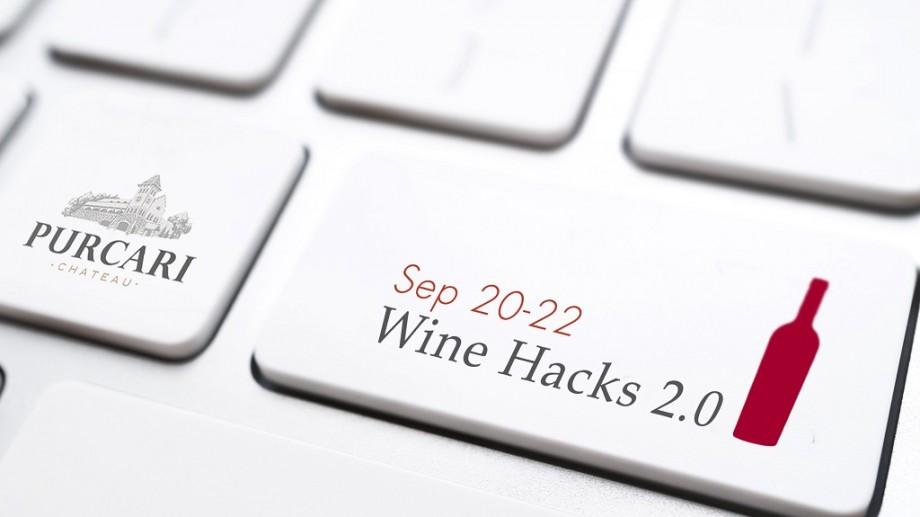 A mai rămas o zi până la primul hackathon corporativ, Wine Hacks powered by Purcari. Care este agenda evenimentului și cum te poți înscrie