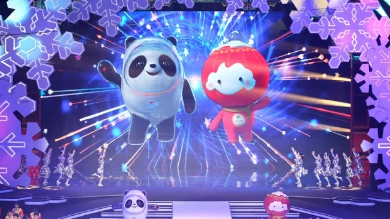 Comitetul olimpic a anunțat mascota oficială a Jocurilor Olimpice și Paralimpice de iarnă 2022. Cum arată acestea