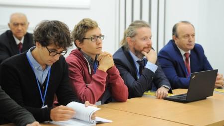 """Sava Vîrtosu: """"Pentru a reuși în IT, e nevoie de persistență și dorință de a explora continuu noile tehnologii"""""""