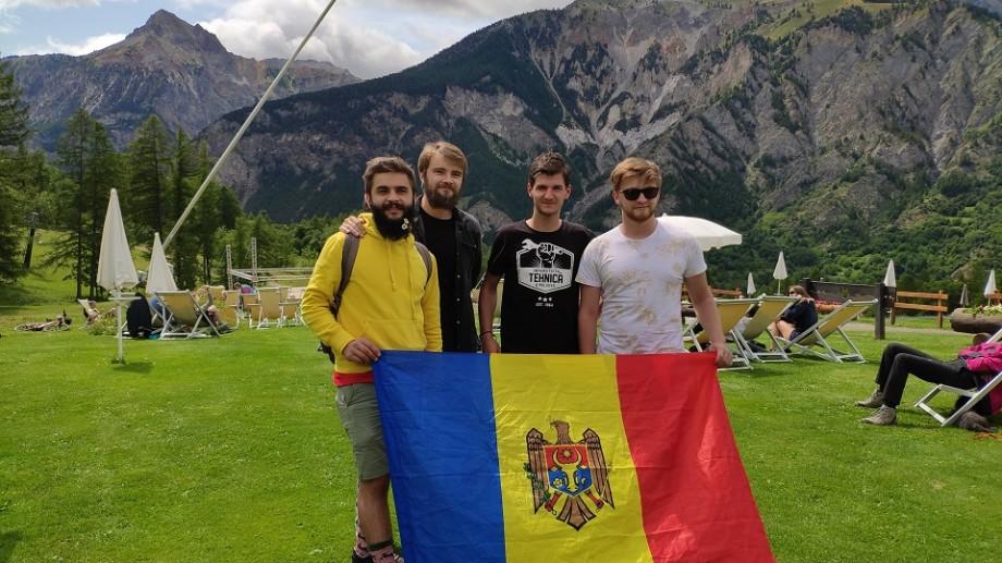 (foto) Ingineri contra ingineri: Cunoaște participanții din Moldova care au ajuns în etapa finală EBEC, la Torino