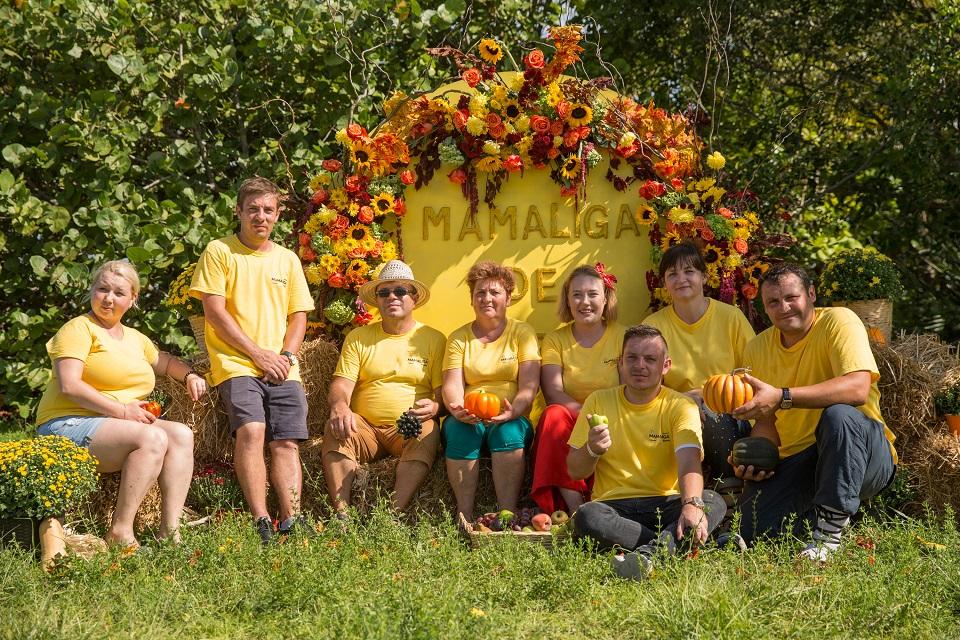 MAMALIGA EVENTS Team