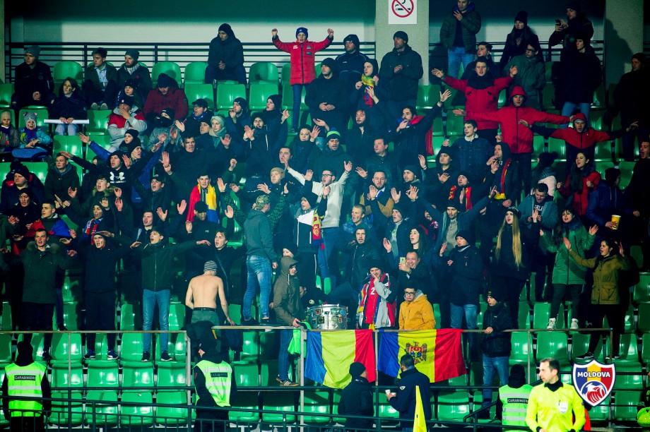 Susține Echipa Țării în meciul din deplasare în Franța. Care este costul biletelor