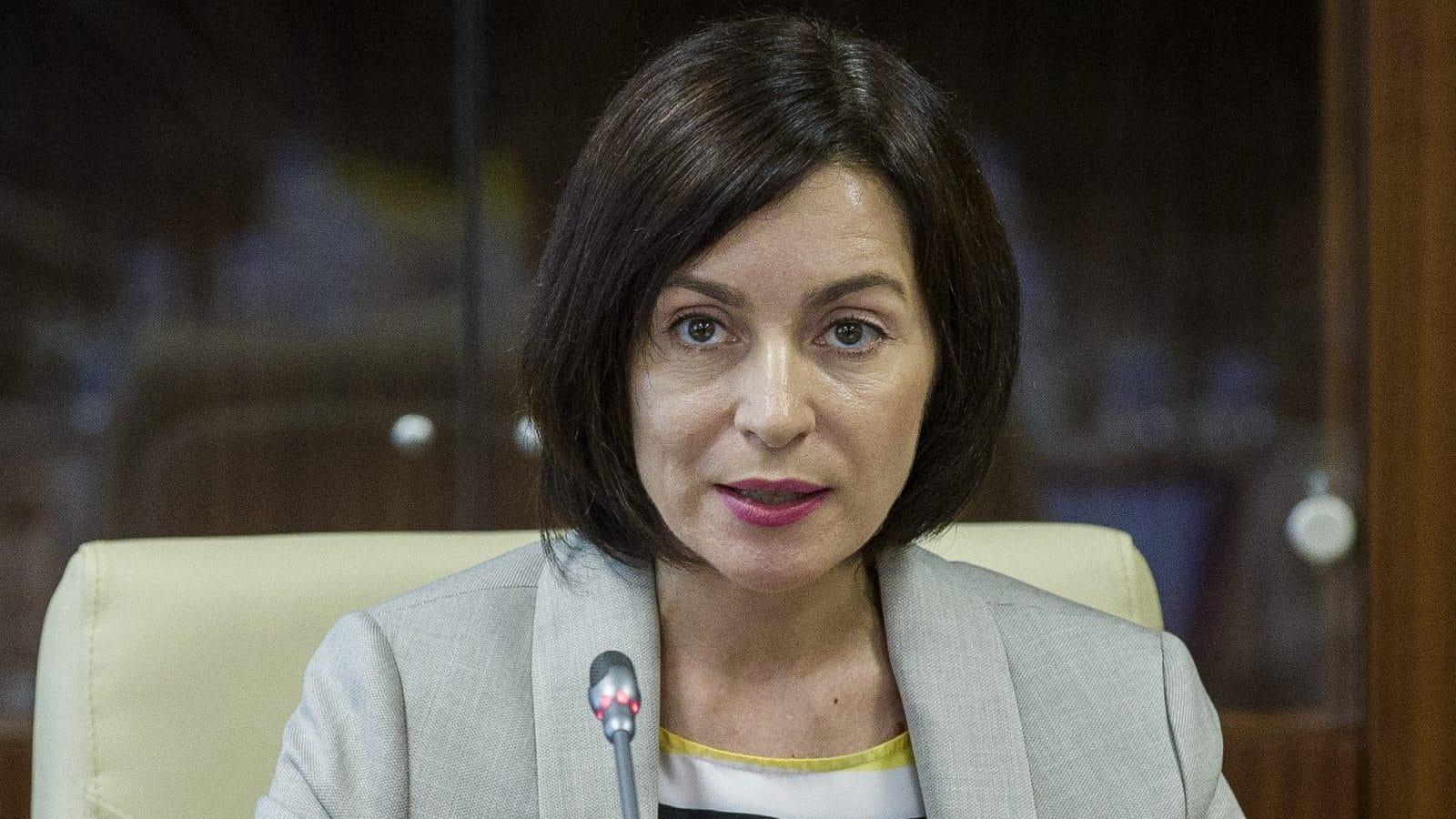 """Maia Sandu despre Reforma Procuraturii: """"O decizie curajoasă, care dă o șansă statului de drept în Moldova"""""""