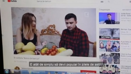 Luptătorul moldovean, Vasile Diacon, a devenit campion european printre tineret
