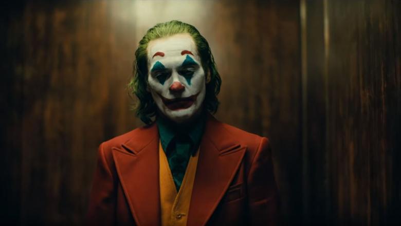 """""""Joker"""" a primit cel mai mare rating din istorie pentru un film inspirat de benzi desenate"""
