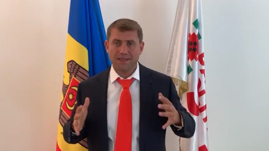 """(video) Partidul Șor s-a lansat în campania electorală, pe Facebook: """"Sunt primul politician care nu a mințit oamenii"""""""