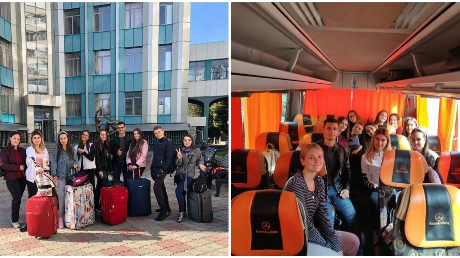 Un grup de studenți de la ASEM va parcurge mii de kilometri pentru a crea relații moldo-finlandeze