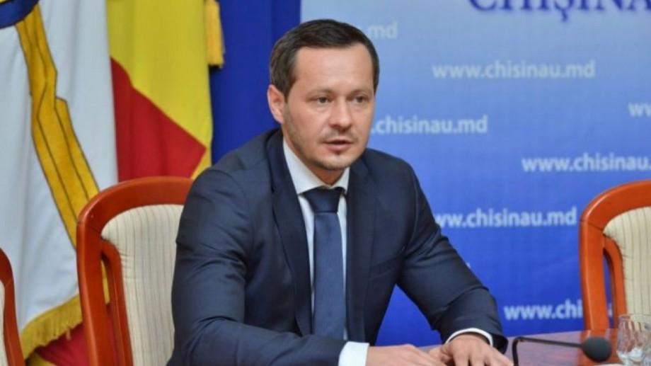 """(video) Ruslan Codreanu nu a fost înregistrat în cursa electorală: """"Mergem să depunem contestație la CEC"""""""
