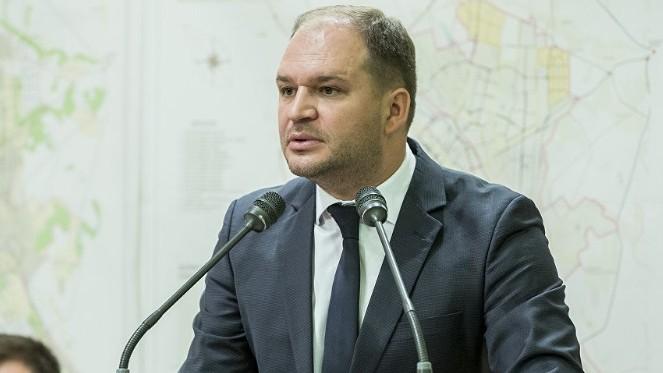 Răspunsul lui Ceban pentru Năstase: Acordul semnat cu blocul ACUM pentru mine este lege