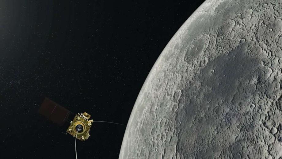 Delhi, we have a problem. India a localizat sonda lunară Chandrayaan-2, dar nu știe deocamdată starea acesteia