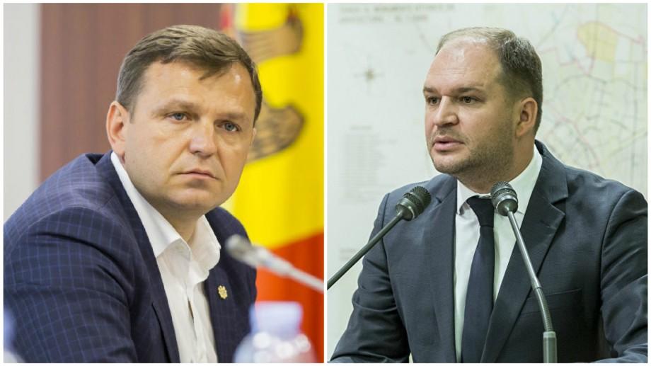 (infografic) Cine ar accede în turul II, dacă duminică ar avea loc alegeri locale în Chișinău