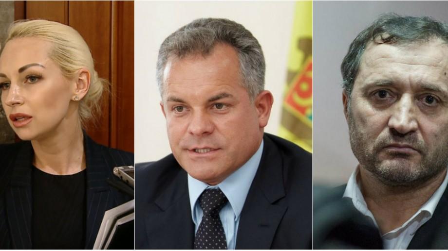 Alexandru Slusari a dat numele persoanelor beneficiare în Furtul Miliardului, potrivit noului document Kroll