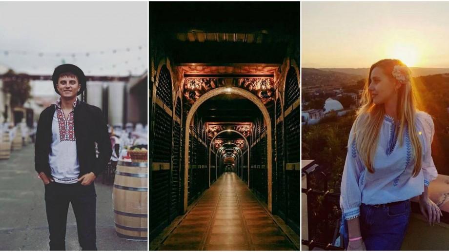 (foto) Moldova, văzută prin filtrele de pe Instagram. Vinăria Cojușna, locul unde strugurii, tradițiile moldovenești și ospitalitatea sunt la ele acasă