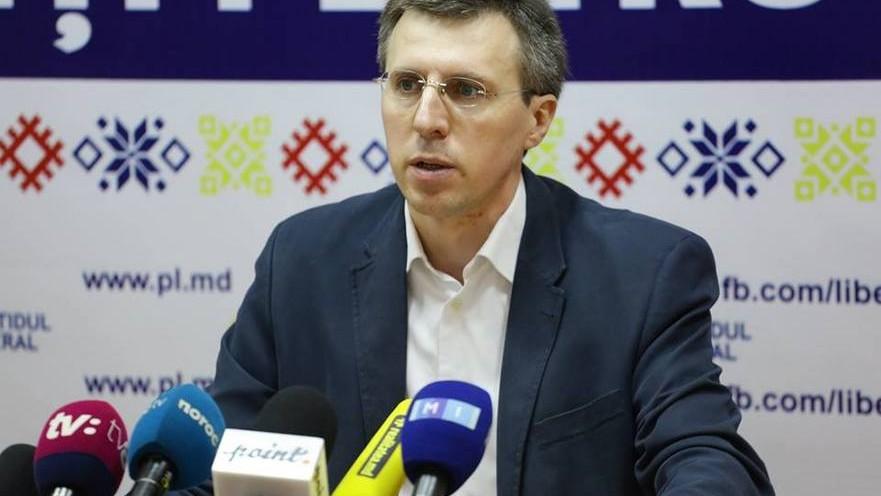 """Dorin Chirtoacă este candidatul blocului electoral """"UNIREA"""" la alegerile parlamentare noi"""
