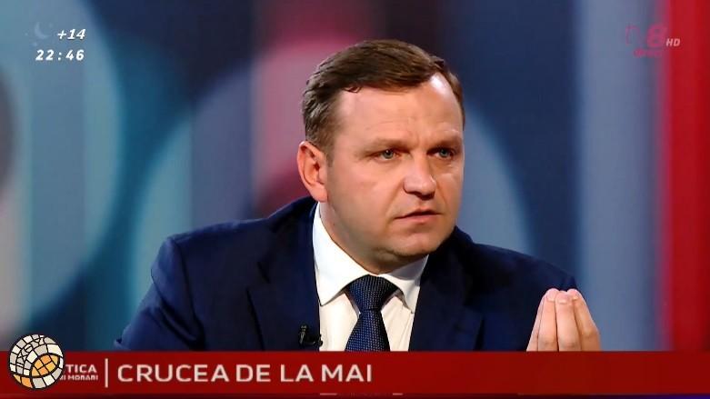 (video) Vlogul Ortodoxia revine: Despre credința lui Andrei Năstase, statul laic și ipocrizia politico-religioasă în campaniile electorale