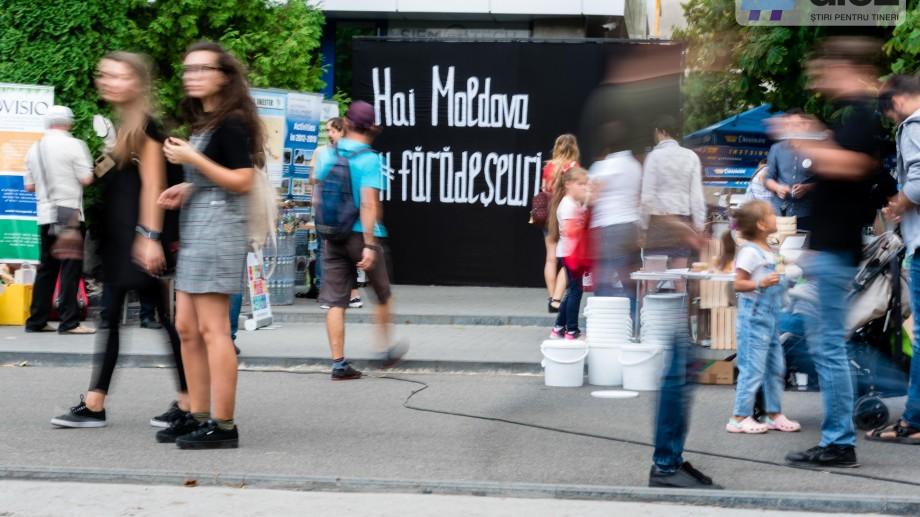 A fost lansată o platformă online unde poți afla tot ce trebuie să știi despre problema deșeurilor din Moldova