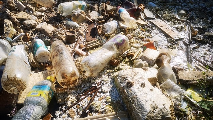 De Ziua globală a curățeniei, Hai Moldova te cheamă să ajuți la curățarea râulețului Durlești