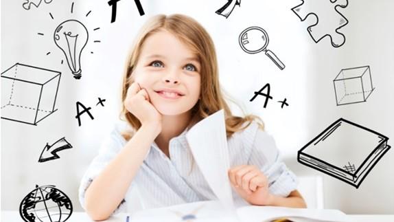 Neatent, chiar la început de școală? Aflați care sunt vitaminele care vor spori concentrarea copilului dvs.