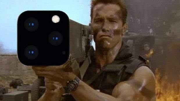 """(foto) Cele mai """"inovative"""" meme-uri după lansarea noilor smartphone-uri iPhone 11"""
