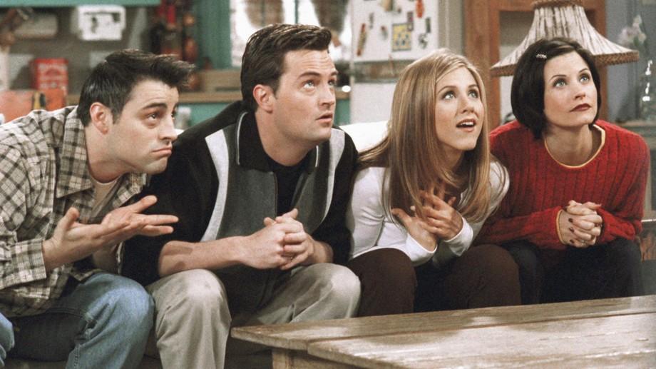 Ce Easter Eggs a introdus Google cu ocazia aniversării de 25 ani a serialului Friends