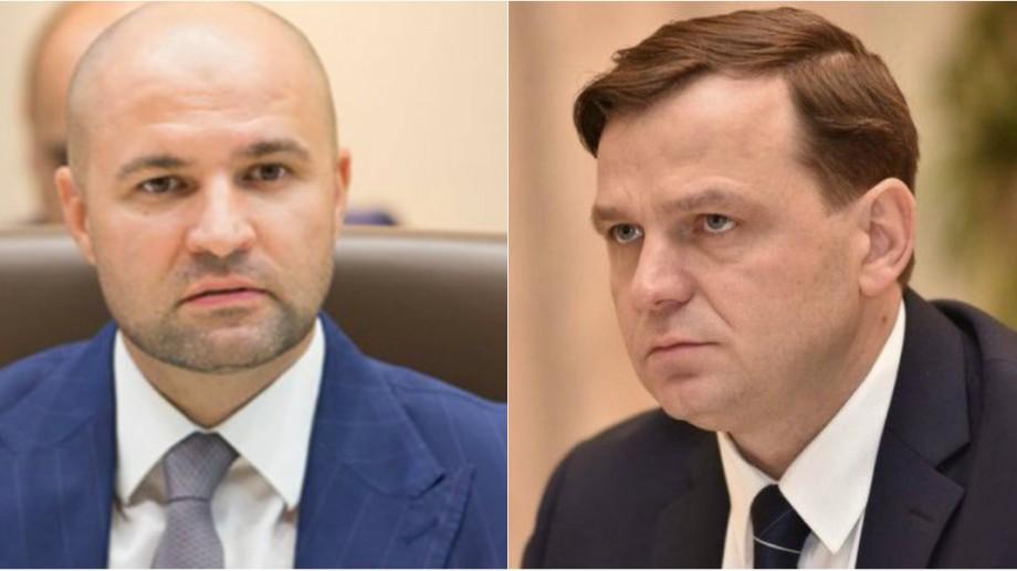 """Andrei Năstase îl va acționa în judecată pe Vladimir Cebotari. """"El mă confundă cu Plahotniuc?"""""""