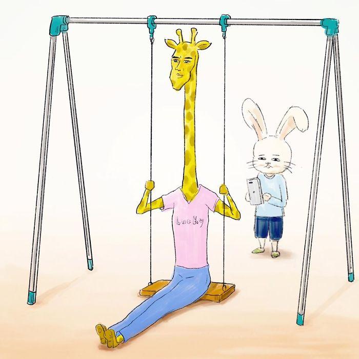 giraffe-life-problems-illustrations-keigo-3-5d7f32e0e8d9e__700