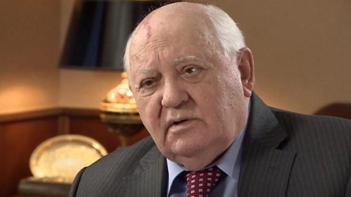Testamentul politic al ultimului președinte sovietic. Când va fi lansată opera fostului lider