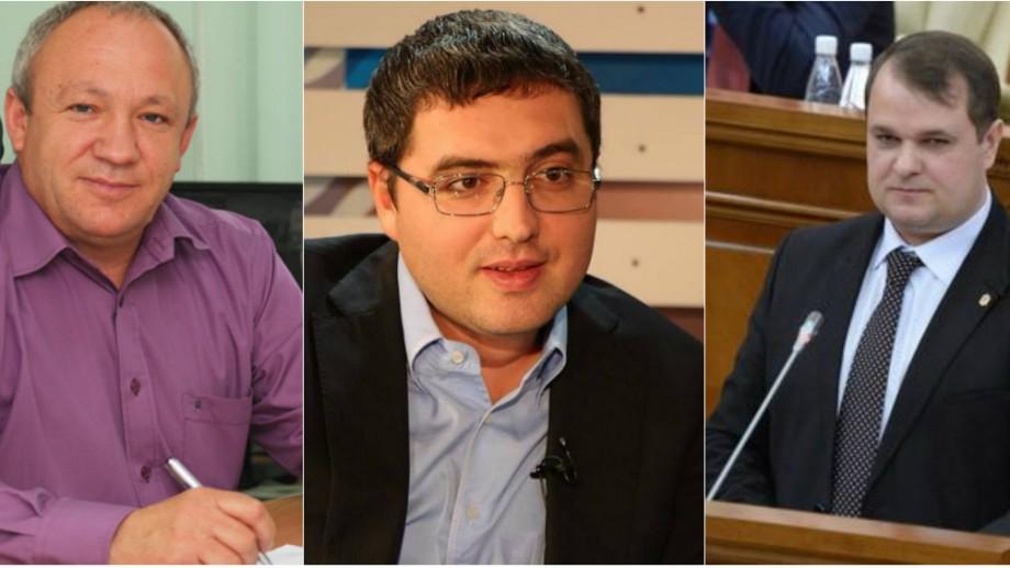Alegeri locale 2019: Lista tuturor candidaților la funcția de primar general al municipiului Bălți