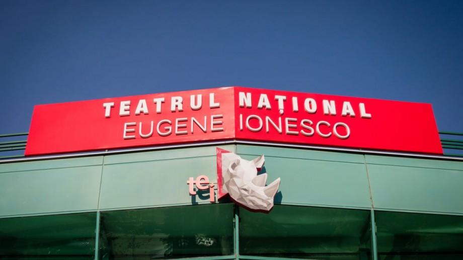 Hai la teatru! Ce spectacole te așteaptă în data de 22 septembrie la Teatrul Național Eugene Ionesco