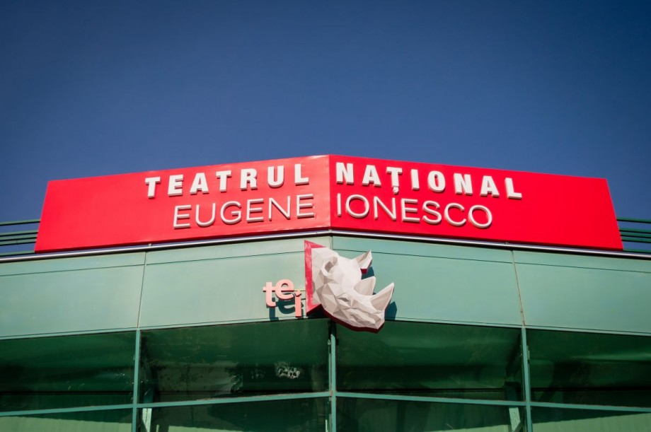 """Vizionează trei spectacole la prețul unui bilet. Teatrul Național Eugene Ionesco te invită la Festivalul """"Moldova Contact +"""""""