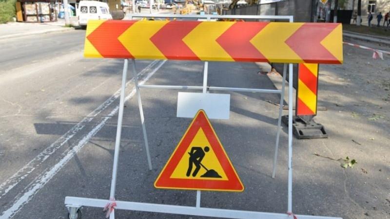 O porțiune dintr-o stradă din Chișinău este închisă pentru două luni. Care este aceasta