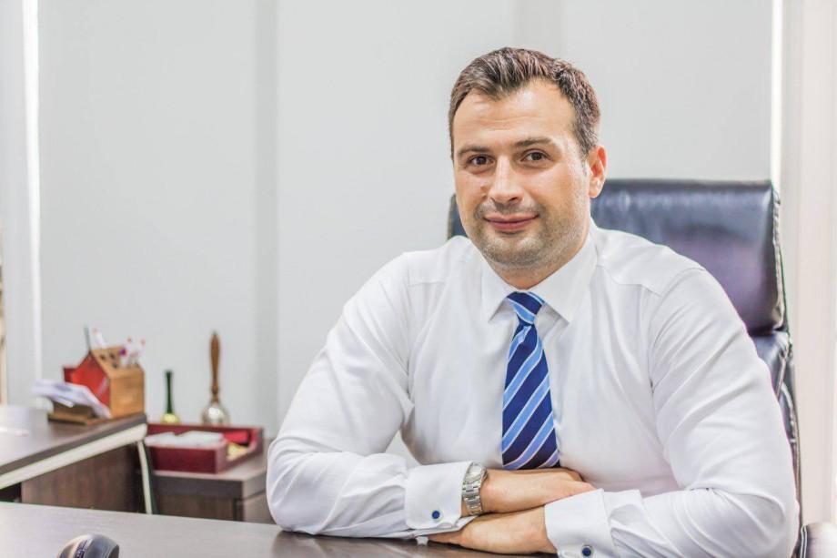 """Vlad Mustață despre dosarele sale penale: """"Pur și simplu, cineva tare își dorește să mă sperie, să mă preseze astfel"""""""