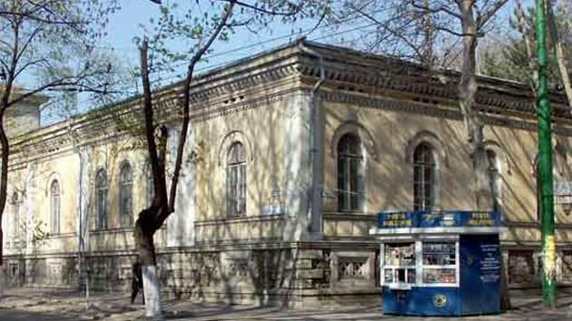 (foto) Ghidul #diez. Cunoaște istoria Muzeului de Arheologie și Etnografie al Academiei de Științe din Moldova