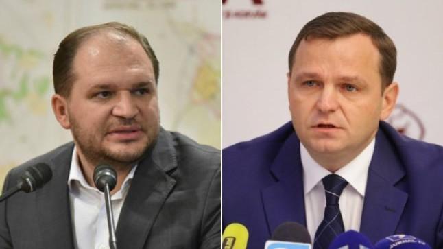 (doc) Cum arată CV-urile celor doi candidați care luptă pentru poziția de primar de Chișinău