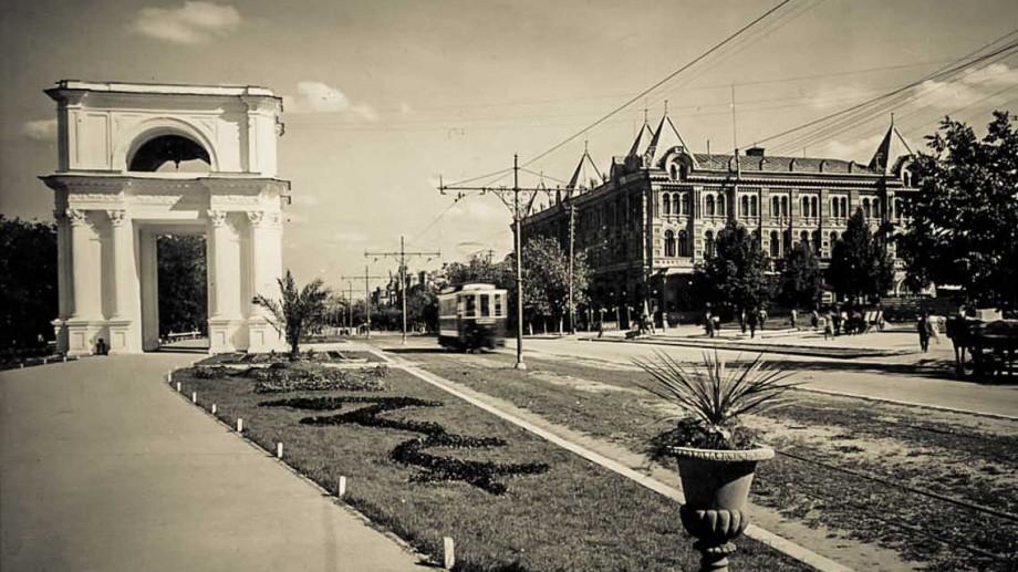 """De Zilele europene ale patrimoniului, te poți """"plimba"""" prin Chișinăul secolului trecut. Ce evenimente se organizează"""